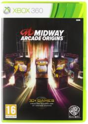 Warner Bros. Interactive Midway Arcade Origins (Xbox 360)
