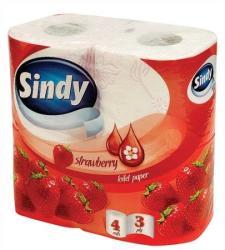 Sindy Strawberry (4db)