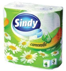 Sindy Camomile (4db)