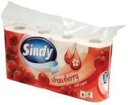 Sindy Strawberry 3 rétegű (8db)