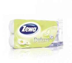 Zewa Deluxe Camomile 3 rétegű toalettpapír (8db)