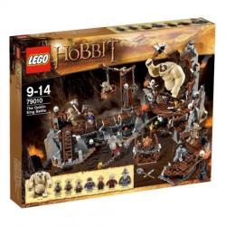 LEGO Hobbit - A Manókirály csatája (79010)