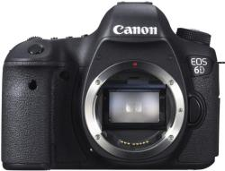 Canon EOS 6D Body (AC8035B004AA)