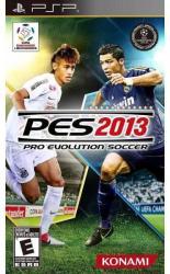 Konami PES 2013 Pro Evolution Soccer (PSP)