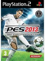 Konami PES 2013 Pro Evolution Soccer (PS2)