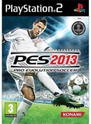 Konami PES 2013 Pro Evolution Soccer (PS2)