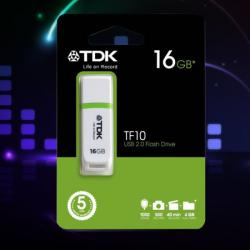 TDK TF10 16GB T78933