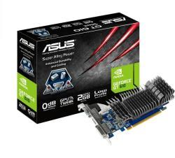 ASUS GeForce GT 610 Silent 2GB GDDR3 64bit PCIe (GT610-SL-2GD3-L)