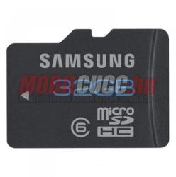 Samsung MicroSDHC 32GB Class 6 MB-MSBGB