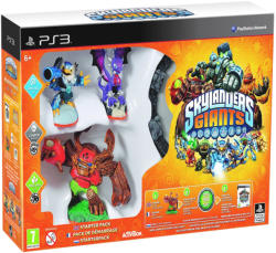Activision Skylanders Giants Starter Pack (PS3)