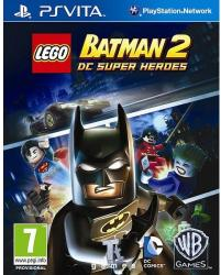 Warner Bros. Interactive LEGO Batman 2 DC Super Heroes (PS Vita)