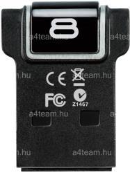 EMTEC Small but BIG S200 8GB ECMMD8GS200