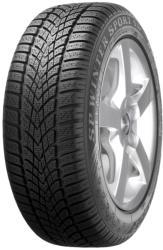 Dunlop SP Winter Sport 4D 205/50 R17 93V