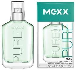 Mexx Pure Man EDT 50ml