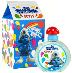 The Smurfs Gutsy EDT 50ml