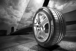 Pirelli Cinturato P7 EcoImpact RFT 255/40 R18 95V