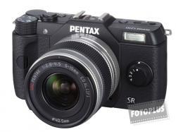 Pentax Q10 + 5-15mm