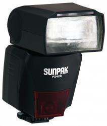 Sunpak PZ 42X (Canon)