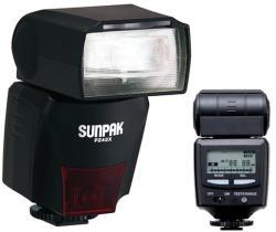 Sunpak PZ 42X (Nikon)