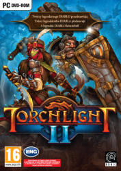 Runic Games Torchlight II (PC)