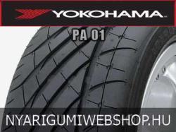 Yokohama Parada Spec-X PA01 XL 205/45 R17 88W