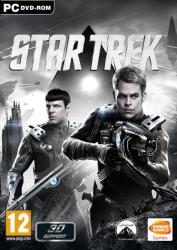 Namco Bandai Star Trek (PC)