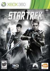Namco Bandai Star Trek (Xbox 360)