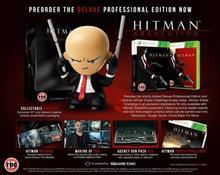 Square Enix Hitman Absolution [Deluxe Professional Edition] (Xbox 360)