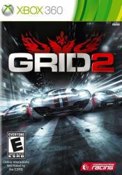 Codemasters GRID 2 (Xbox 360)