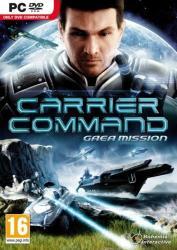 Bohemia Interactive Carrier Command Gaea Mission (PC)
