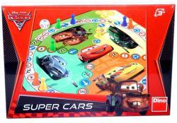 Dino Verdák Super Cars ki nevet a végén