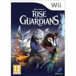 D3 Publisher Rise of the Guardians (Nintendo Wii)