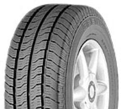 Gislaved Speed 165/70 R14C 89/87R