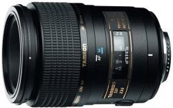 Tamron SP AF 90mm f/2.8 Di Macro 1:1 (Canon)