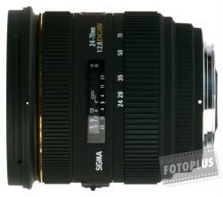 SIGMA 24-70mm f/2.8 IF EX DG HSM (Nikon)