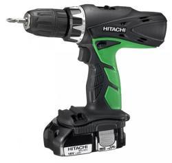 Hitachi DS18DCL