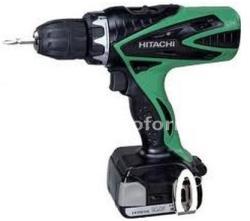 Hitachi DV14DSFL