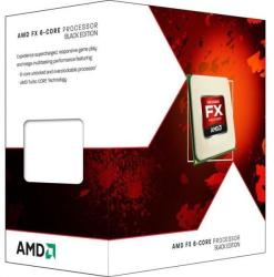 AMD FX-6300 Hexa-Core 3.5GHz AM3+