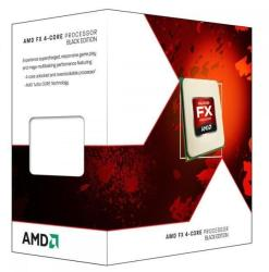 AMD FX-4300 Quad-Core 3.8GHz AM3+