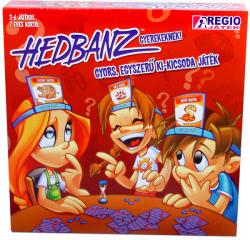 Regio Játék Hedbanz - gyerekeknek