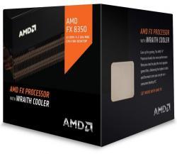 AMD FX-8350 Octa-Core 4GHz AM3+