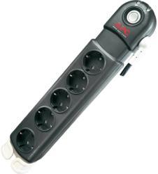 APC Essential SurgeArrest 5 Plug 1,8m Switch (PL5B-DE)