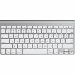 Apple Wireless Keyboard MB167