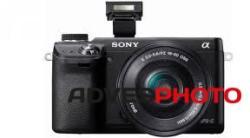 Sony Alpha NEX-6L + 16-50mm