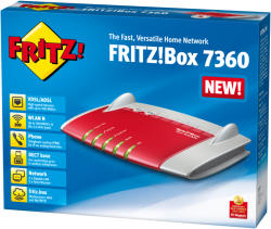 AVM FRITZ! Box 7360 20002536