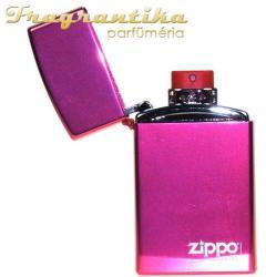 Zippo The Original Pink EDT 90ml