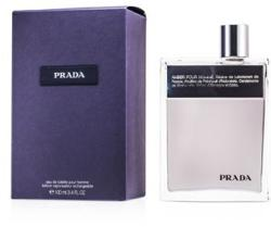 Prada (Amber) Pour Homme Deluxe (Refillable) EDT 100ml