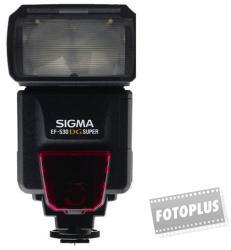 SIGMA EF-610 DG Super (Pentax)