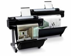 HP Designjet T520 36in (CQ893A)
