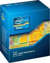 Intel Xeon Quad-Core E3-1280 v2 3.6GHz LGA1155